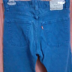 Levi's 510 Redtab Jeans Super Skinny Regular 29x29